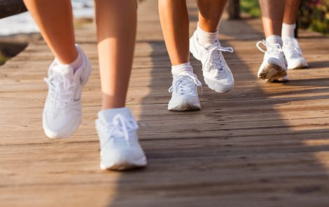 Balance Walking for CMT May Help Patients Stay Fit, Be Healthier