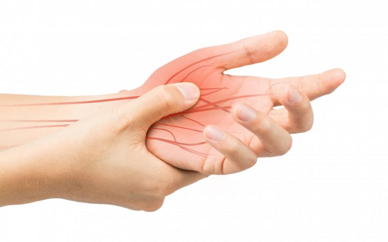 rehabilitation for hand function