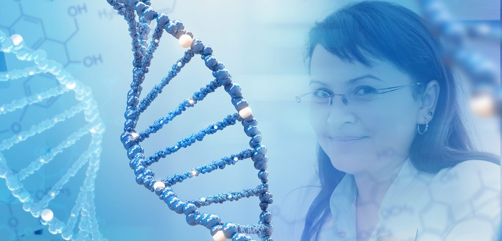 #AANAM — Combined Gene Therapy/RNA Strategy May Correct Cellular Changes in CMT2A, Study Suggests