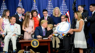 US 'Right to Try' Law Meets with Mix of Praise and Criticism, Including Among Those with Rare Diseases