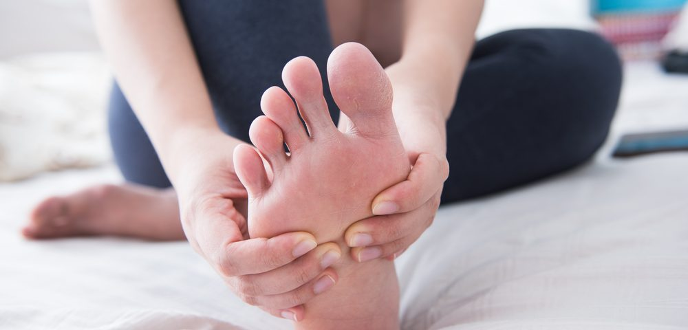 Foot Function Index Captures Well the Impact of Foot Impairments in Patients With CMT1A, Study Suggests