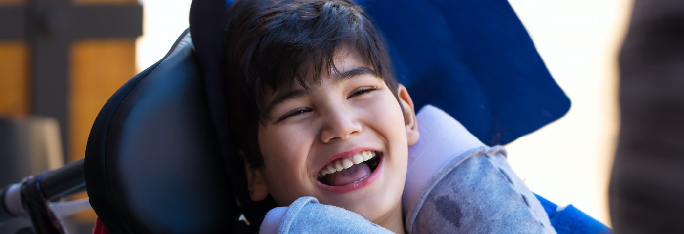 Boy with Dropped Head Syndrome Broadens Spectrum of CMT4C Symptoms, Case Study Reports