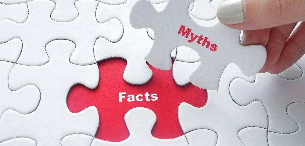 Myths and Facts About Charcot-Marie-Tooth