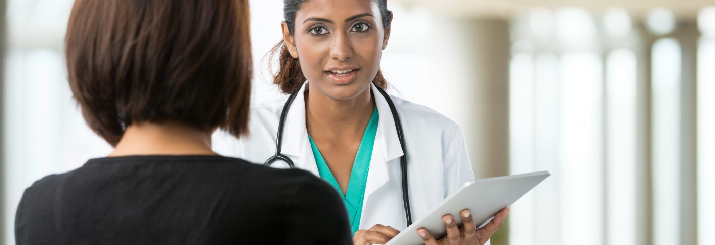 Finding a New Doctor with CMT - Charcot-Marie-Tooth News