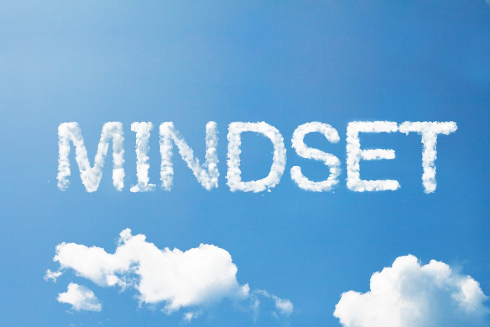 mindset, therapy