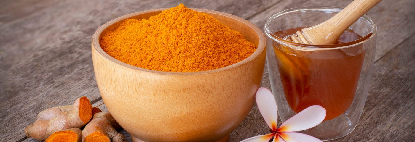 Curcumin Particles Show Potential to Ease Symptoms in CMT1A Rat Model