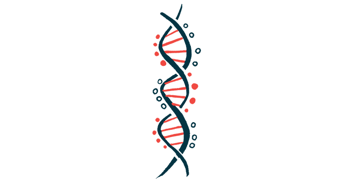 NEFH mutations cause atypical form of CMT | Charcot-Marie-Tooth News | DNA illustration